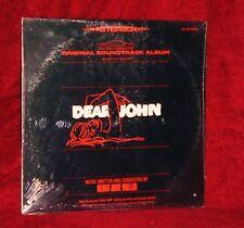 DEAR JOHN  BENGT ARNE WALLIN 1966 DUNHILL STEREO SEALED