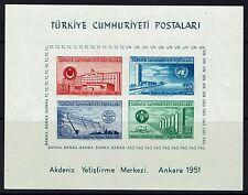 Turkey - SC# 1054a - Mint Never Hinged - Lot 012217