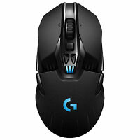 Logitech Gaming Mouse G600 G502 G402 G300S G302 G900 G102 Wired Lot