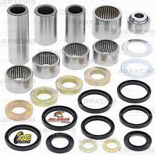 All Balls Rodamientos de Vinculación Brazo de Oscilación & Kit De Sello Para Honda CR 125R 1996 Motocross