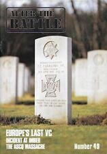 After The Battle Magazine 49 Europe's Last VC Irish Guards Ascq Massacre Imber