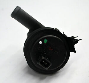 Cadillac GM OEM 08-11 STS 3.6L-V6 WATER PUMP-Auxiliary Pump 25808860