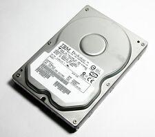 20GB IDE IBM Interne Festplatte 2MB PUFFER 5400 UPM