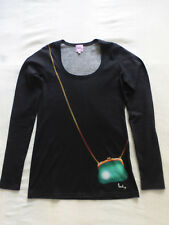 Paul Smith T-Shirt femme taille M. 38. Neuf.