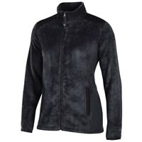 Champion Women's (Black) Full Zip Flurry Jacket