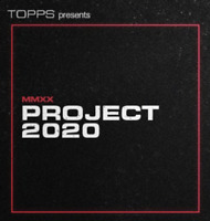 Mike Trout TOPPS PROJECT 2020 CARD x Blake Jamieson Presale - Guaranteed!! 1/1??