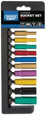 ORIGINAL Draper 0.6cm Cuadrado Dr. Métrico color sistema del zócalo profundo (