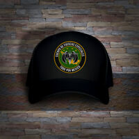 Mexican Army GAFEs Special Forces Embro Cap Hat