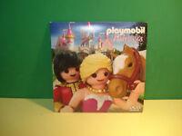 PLAYMOBIL NUEVO DVD PRINCESAS  ESTADO NUEVO !