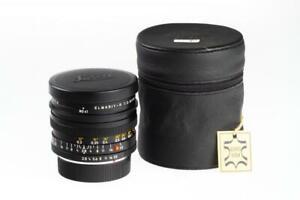Elmarit-R 11258 2,8/19mm // 33350,2