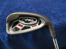 PING G15 9 IRON BLACK DOT, PING AWT REGULAR STEEL, RH (Z-1705) NEW! MAKE OFFER