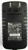 Ktec AC Adapter 12V 1.5A Power Supply, AC 50/60Hz for WD EasyStore 8TB US NEW