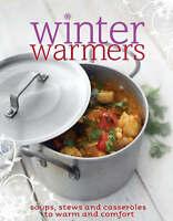 Winter Warmers,  | Spiral-bound Book | Good | 9781407502663