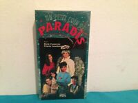 Un petit coin de paradis   VHS tape & sleeve  FRENCH  SEALED