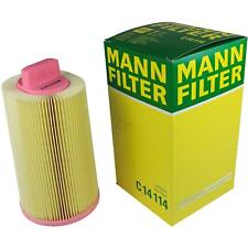 Original MANN-FILTER Luftfilter C 14 114 Air Filter
