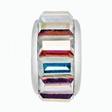 Genuine Lovelinks Sterling Silver and Crystal 11831511-24