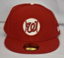 New Era 59Fifty MLB Atlanta Braves Fitted Baseball Hat Cap NWT 8