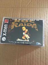 RARE DJ ROC Raida The X Ecutioners Adventures of Roc Raida CASSETTE Mixtape