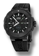 Oris Men's Mechanical (Automatic) Wristwatches