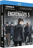 Fitoussi, Gregory-Coffret Engrenages, Saison 5 [Blu-Ray] [Fr Import BLU-RAY NEUF