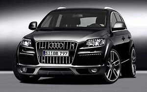AUDI Q7 3.0 TDI DIESEL CASA ENGINE CODE ENGINE SUPPLY AND FIT FOR £2995 WARRANTY