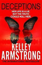Deceptions by Kelley Armstrong (Paperback, 2016)