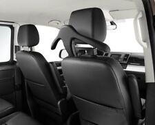 original VW Percha para reposacabezas, VIAJE Y COMODIDAD Sistema