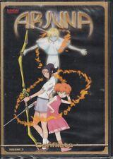 Arjuna - Vol. 3: Conflicts (DVD, 2003)