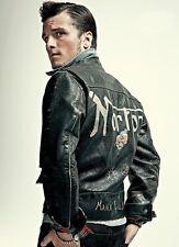 Josh Hutcherson Poster 24in x 36in