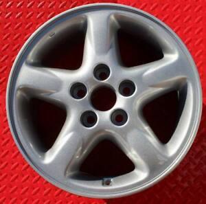 "0524 Toyota Rav 4 16"" Single Refurbished Original Equipment Wheel"