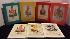 Lot / 7 An American Girls Collection Books MOLLY SAMANTHA FELICITY ADDY LOT8