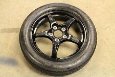 04-06 Pontiac GTO LS1 LS2 Spare Tire Used OEM GM Corvette C5 Skinny Drag Set-Up