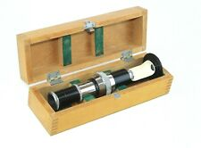 Soviet Microscope Mpb 2 Brinelli Counting Microscope Made In Ussr