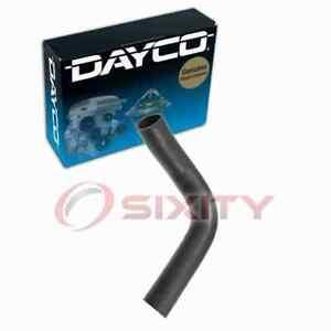 Dayco Lower Radiator Coolant Hose for 1963-1967 Ford Galaxie 4.3L 4.7L V8 ki