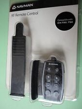 REMOTE CONTROL RF NAVMAN-ICN 720-750-TELECOMANDO IN BLISTER