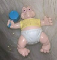 McDonald's Happy Meal Disney Dino-Motion Dinosaurs Baby Sinclair 1992