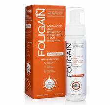 Foligain Minox 5% Hair Regrowth Foam For Men (177ml) 3 Month Supply