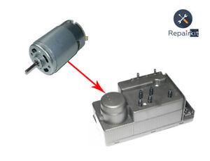 Door Lock Pump Motor for Mercedes Benz W140 S320 S420 S500 S600 E320 Repair kit