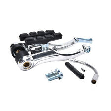 Mountain Bike V Brake Bicycle Parts Accessories aluminum brake pads V brake GT