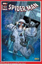 SPIDER-MAN 8 08 Déc CAMUNCOLLI Giuseppe 2012 Spiderman Panini Marvel # NEUF #