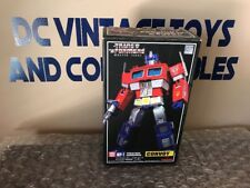 Takara Transformers Masterpiece OPTIMUS PRIME MP-1 New MISB