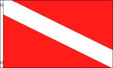 "New listing ""Diver"" 3x5 ft flag polyester"