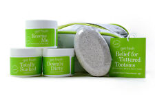 Get Fresh - Relief For Tattered Tootsies - 3 Step Home Treatment BNIB