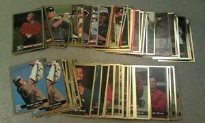 GOLF LEGENDS Sports ALL VARIATIONS Tiger Woods Jack Nicklaus PGA YOU PICK