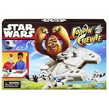 Disney Star Wars - Loopin Chewie Family Board Game - Loopin Louie