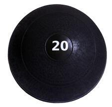 Ader 20 LB Black Slam Ball