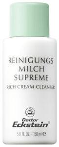 Dr Eckstein Cleansing Milk Supreme 150ml