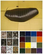 HONDA CH150D Elite Deluxe Seat Cover 150 in 25 COLORS & PATTERNS    (E)