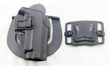 Tactical Serpa Concealment Right-Hand Holster For SIG SAUER P226 P228 P229 Black
