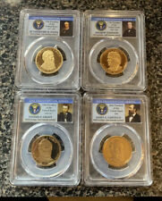 2011-S RUTHERFORD B HAYES $1 PCGS PR69DCAM *SIGNATURE SERIES*